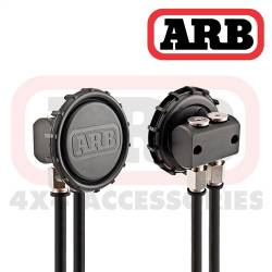 Differential & Axle - Lockers / Spools / Limited Slips - ARB 4x4 Accessories - ARB Differential Vent Breather Kit - 170112