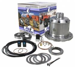 "Toyota - 8"" Standard Rotation 3rd Member 4 Cyl. / V6 / Turbo - Yukon Gear & Axle - Yukon Zip locker for Toyota 8"" 4 cylinder"