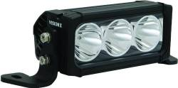 LIGHT BARS - XPR SERIES - VISION X Lighting - Vision X XPR Led Light Bar **Choose size in Options**