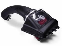 S&B - Cold Air Intake Kit 2011-14 F150 5.0L *Choose Filter* - 75-5076
