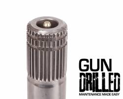 TRAIL-GEAR - Trail Gear Longfield™ FJ80 Gun Drilled 30-Spline Super Set - 301720-1-KIT - Image 2
