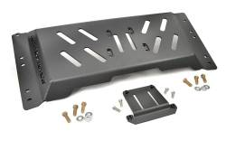 Rough Country 1997-2006 Jeep TJ High Clearance Skid Plate  - 1126