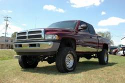 """Rough Country - Rough Country 2000-2001 Dodge 4wd Ram 1500 5"""" Suspension Lift Kit - 372.20 - Image 2"""