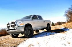 """Rough Country - Rough Country 2003-2012 Dodge 3500 03-13 Dodge Ram 2500 2"""" Leveling Suspension Lift Kit - 9219 - Image 2"""