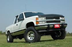 """Rough Country - Rough Country 1988-1999 Chevy / GMC 1500 Pickup / SUV  4"""" Suspension Lift Kit *Choose Shocks* -274.20-274P - Image 2"""