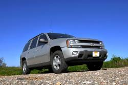 """Rough Country - Rough Country 2002-2007 Chevy / GMC 4wd/2wd Trailblazer / Envoy 2"""" Leveling Lift Kit - 289 - Image 2"""