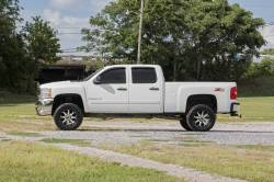 Rough Country - Rough Country 01-10 Chevy / GMC 2500 Pickup / SUV 2WD/4WD 3IN SUSPENSION LIFT KIT - 8596N2 - Image 4