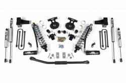 "F250 / F350 - 2011-2016 - BDS Suspension - 2.5"" Coil-Over Conversion Suspension System 