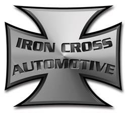 IRON CROSS - IRON CROSS Front Full Width Bumper for Jeep Wrangler JK JKU 07-18 - WITH BAR - GP-1300 - Image 3