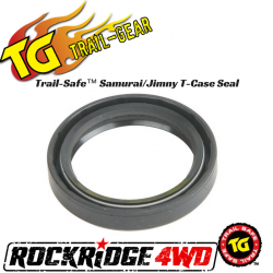 Transfer Cases & Accessories - TRAIL-GEAR - Trail-Safe™ Samurai/Jimny T-Case Seal - 301093-3-KIT