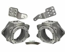 Steering Upgrades - Toyota Pickup & 4Runner - TRAIL-GEAR - TRAIL-GEAR Fully Loaded Six Shooter Kit *Choose Left Hand or Right Hand Drive* - 130052-1-KIT