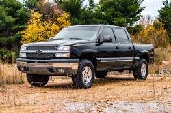 "Rough Country - Rough Country 1.5""-2.5"" Leveling Suspension Kit for Chevy/GMC 1999-2006 1500 Pickup - 28330 - Image 3"