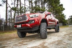 """Zone Offroad - Zone Offroad 4"""" Suspension System 2016 Toyota Tacoma 4WD - T8N - Image 3"""