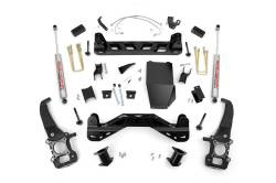 "FORD - 2004-08 Ford F150 - Rough Country - Rough Country 4"" Suspension Lift Kit for Ford 2004-2008 F150 - 54720"