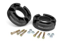 """FORD - 2004-08 Ford F150 - Rough Country - Rough Country 2.5"""" Leveling Suspension Lift Kit for Ford 2004-2008 F150- 570"""