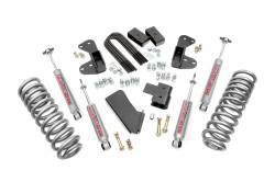 "1980-1996 Ford Bronco - Rough Country - Rough Country - Rough Country 2.5"" Suspension Lift Kit for Ford 80-96 Bronco - 425.20"