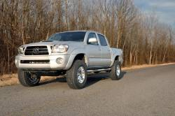 "Rough Country - Rough Country 3"" Suspension Lift Kit for 05-18 Toyota Tacoma / PreRunner - 745N2 - Image 3"