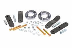 "2005-2016 Nissan Frontier - Rough Country - Rough Country 2.5"" NISSAN SUSPENSION LIFT KIT for 05-15 Frontier / Xterra - 867"