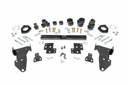 "Rough Country - Body Lifts - Rough Country 3.25"" GM COMBO LIFT KIT 15-17 CANYON / COLORADO - 924"