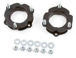 """Zone Offroad - Zone Offroad 2 1/2"""" Toyota Tacoma 4WD 05-16 Leveling Kit - T1251 - Image 4"""