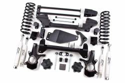 "CHEVY / GMC - 2000-06 Chevy / GMC Tahoe / Yukon - Zone Offroad - Zone Offroad 6"" IFS Lift Kit System for 00-06 Chevy / GMC Avalanche / Suburban / Yukon XL 1500 / Tahoe / Yukon - C7"