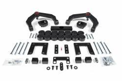 "Zone Offroad 3.5"" Combo Lift Kit 12-18 Ram 1500 - D59"