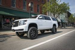 "BDS Suspension - BDS Suspension 4"" Lift Kit for 15-19 Chevrolet/GMC 4WD Suburban, Tahoe, Yukon, and Yukon XL 1500 1/2 ton SUVs - 733H - Image 3"