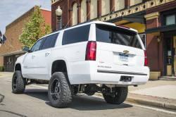 "BDS Suspension - BDS Suspension 4"" Lift Kit for 15-19 Chevrolet/GMC 4WD Suburban, Tahoe, Yukon, and Yukon XL 1500 1/2 ton SUVs - 733H - Image 5"