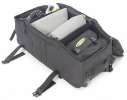 Smittybilt - Trail Equipment / Air Compressors - Smittybilt - Trail Bag W 5 Compartments Smittybilt