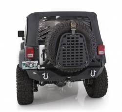 Jeep - Jeep CJ 55-86 - Smittybilt - I-Rack Ii Mounting System Smittybilt