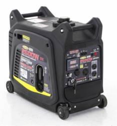 Smittybilt - High End Linkable Generator 2600 Watt Smittybilt