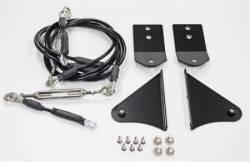 Smittybilt - Limb Riser Kit 07-18 Wrangler JK Smittybilt - Image 3