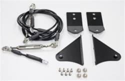 Smittybilt - Limb Riser Kit 84-01 Cherokee XJ Smittybilt - Image 2