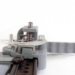 Smittybilt - Trail Jack 54In W/Handle Isolator Removable Handle Smittybilt - Image 2