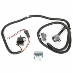 Electronics & Communications - Wiring - Smittybilt - Trailer Wire Harness Smittybilt