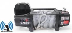 Winches & Recovery Gear - 8,000 to 16,000 lbs Electric Winches - Smittybilt - X2O 17.5 Gen2 17,500 lb Winch Water Proof Smittybilt