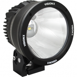 "VISION X Lighting - LIGHT CANNONS - VISION X Lighting - Vision X 6.7"" LED LIGHT CANNON *Choose Single Light or Two Light Kit and Beam Pattern* - CTL-CPZ610"