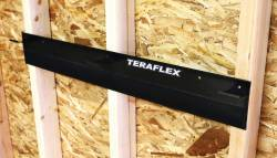 TeraFlex - Teraflex Soft Top Window Holder - 1830602 - Image 2