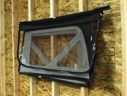 TeraFlex - Teraflex Soft Top Window Holder - 1830602 - Image 3