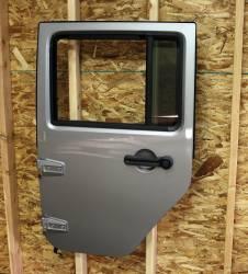 TeraFlex - Teraflex Full Hard Door Hanger - 1830902 - Image 3