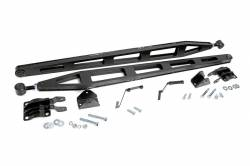 Rough Country - Suspension Components - Rough Country - Rough Country FORD TRACTION BAR KIT (15-18 F-150 4WD) - 1070A