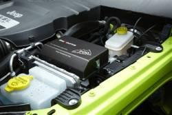 sPod - sPod 6 Switch Panel System for 2009-2017 Jeep Wrangler JK/JKU *Select Options* - 600-0915 - Image 4