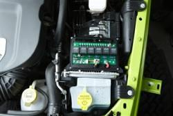 sPod - sPod 6 Switch Panel System for 2009-2017 Jeep Wrangler JK/JKU *Select Options* - 600-0915 - Image 5