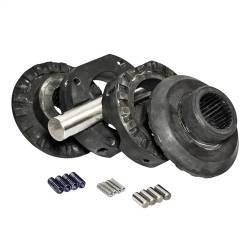 "Lockers / Spools / Limited Slips - AMC - Nitro Lunch Box Locker (AMC 8.875"") Dana Model 20, M20, 29 spline - LBM20"