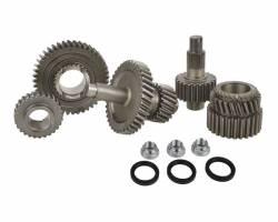 Transfer Cases & Accessories - Toyota Transfer Case Upgrades - TRAIL-GEAR - Trail-Gear Suzuki Jimny Electric/Push-button Low Range Transfer Case Gears - 304088-3-KIT