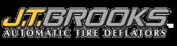 J.T. Brooks Automatic Tire Deflators - J.T. BROOKS KEYCHAIN TIRE DEFLATORS - Image 3