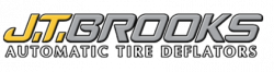 Shop By Brand - J.T. Brooks Automatic Tire Deflators