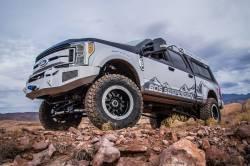 "BDS Suspension - BDS Suspension 6"" 4-Link Arm Coil-Over Suspension System | 2017-2019 Ford F250/F350 4WD Diesel Only - 1527F - Image 3"