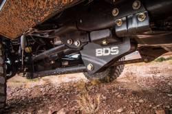 "BDS Suspension - BDS Suspension 6"" 4-Link Arm Coil-Over Suspension System | 2017-2019 Ford F250/F350 4WD Diesel Only - 1527F - Image 5"