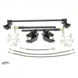 """RT Pro - RT PRO RZR 170 2"""" Lift Kit - RTP5101225"""
